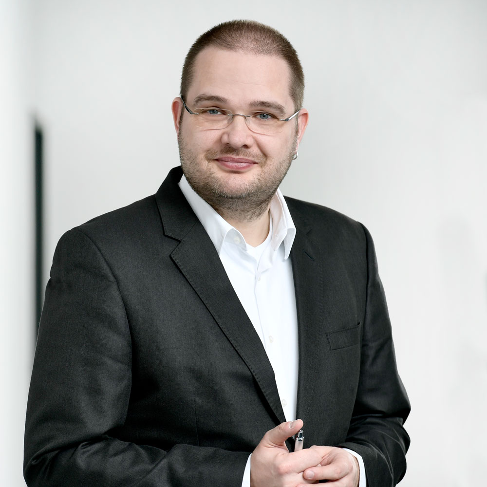 Mierco Brüning, Account Manager OEM Automotive